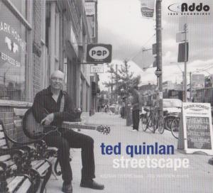 Ted Quinlan_Streetscape_cover