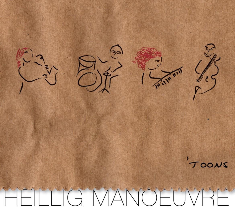 Hellig Manoeuver - 'Toons