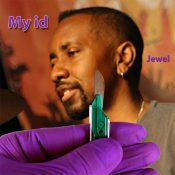 Aubrey Dayle's My id - Jewel