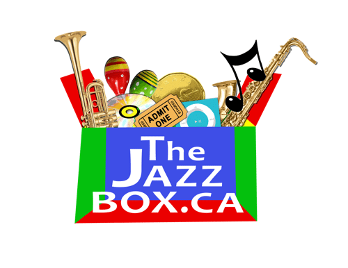 Dave Hutchison - THEJAZZBOX.ca