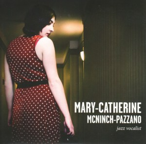 Mary-Catherine McNinch-Pazzano