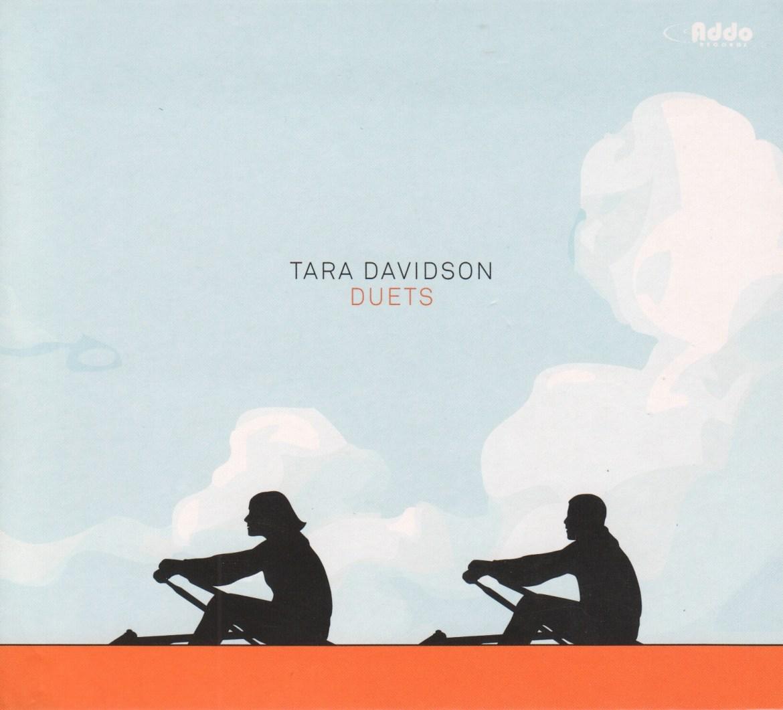 Tara Davidson Duets