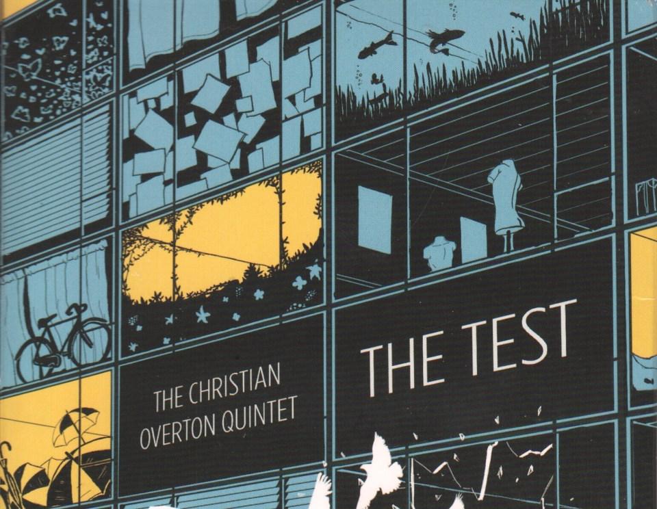 Christian Overton The Test