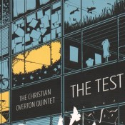 Christian Overton The Test