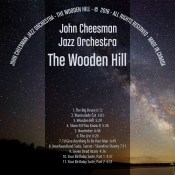 John Cheesman Jazz Orchestra