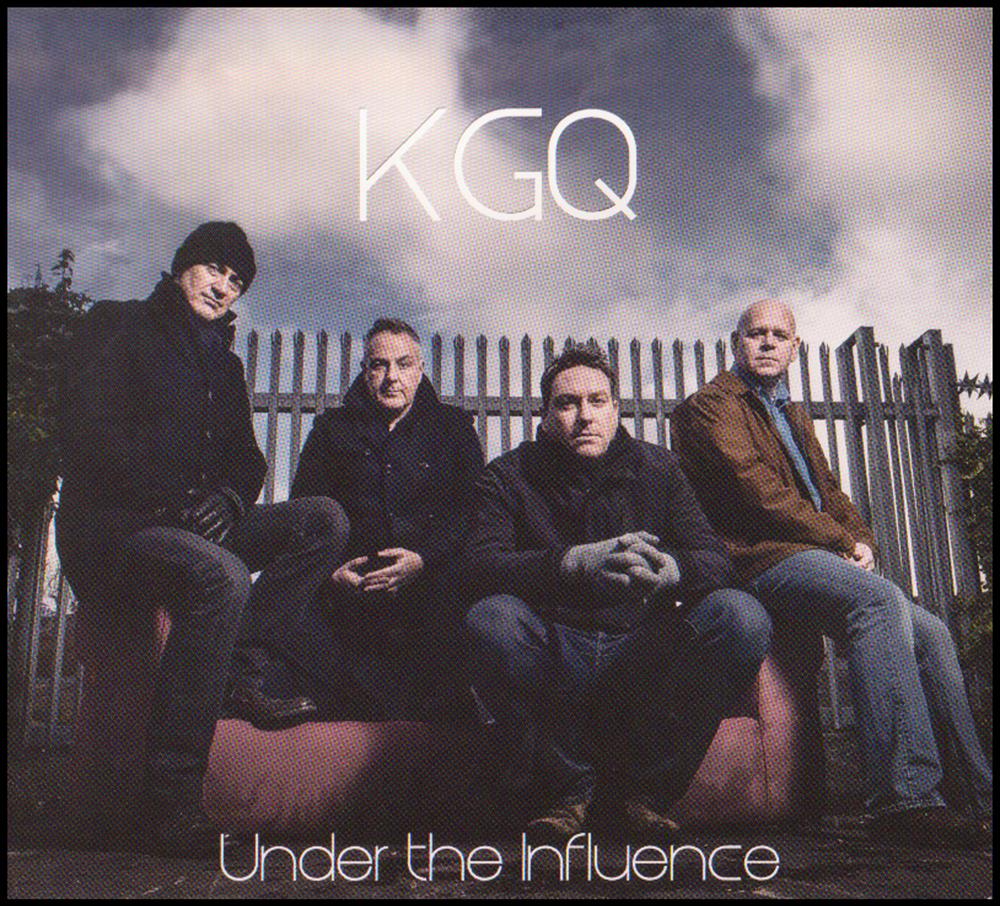 KGQ – Under the Influence