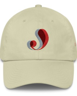 JAZZ IN JAPAN Cotton Cap