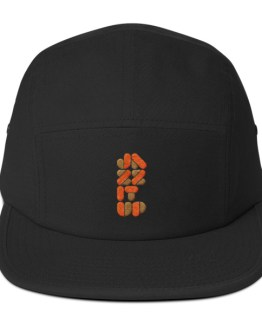 JAZZ IT UP Otto 5 Panel Camper