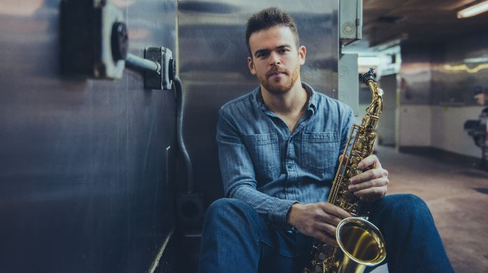 Andrew Gould, First Things First - The Jazz Word