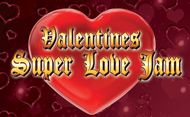 Smooth Jazz And Smooth SoulValentines Super Love Jam 2018