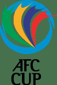 afc, afc cup logo,