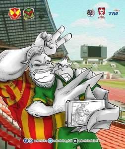 Live streaming Selangor vs Kedah Piala malaysia 2016