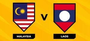 Live streaming malaysia vs Laos piala afc u23 24.3.2019
