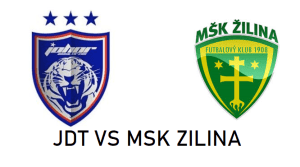 Live streaming JDT  VS MSK ZILINA PERSAHABATAN 29 JAN 2020
