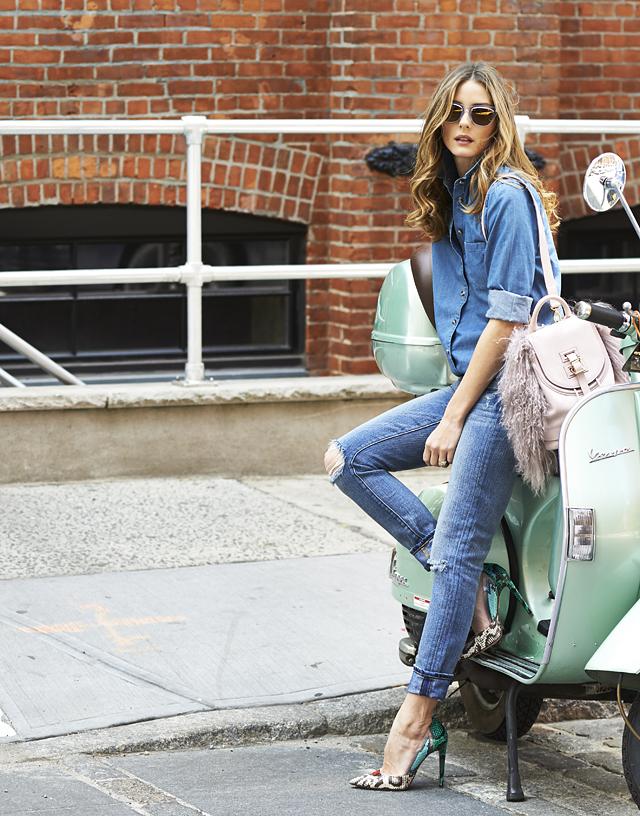 olivia-palermo-double-denim-paige-jeans-westward-leaning-campaign