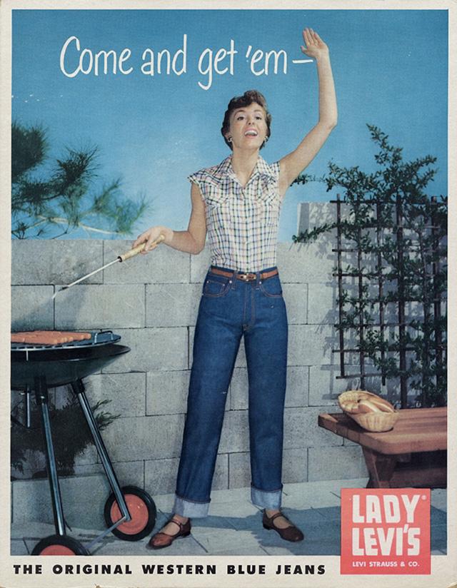 original-lady-levis-jeans