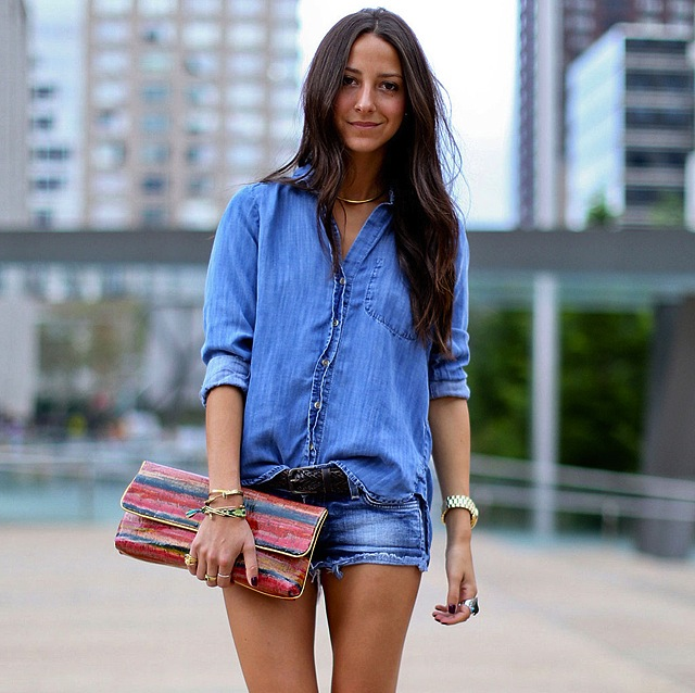 denim-shirt-trend