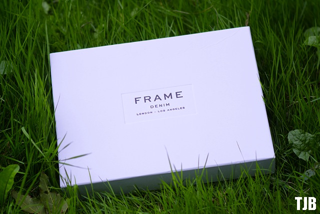 Frame-Denim-Box