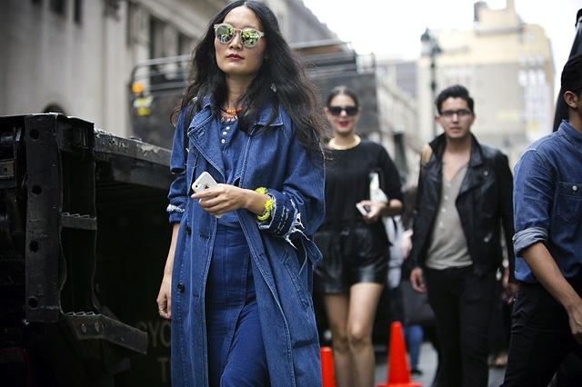 denim-double-street-style-fashion-week