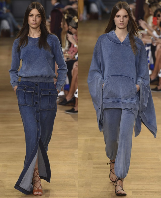 chloe-ss15-paris-fashion-week-denim