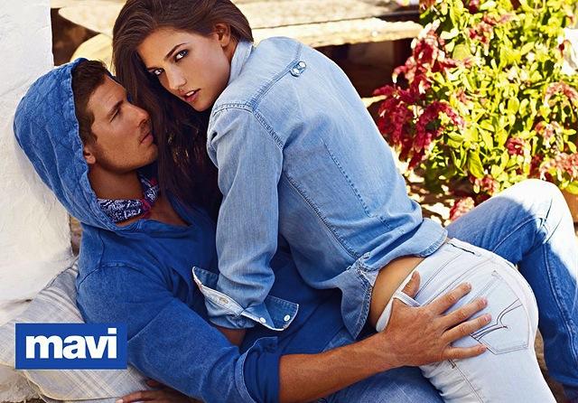 mavi-jeans