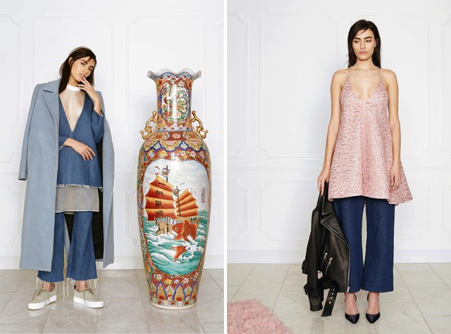sandy-liang-fashion-week-fw15-jeans