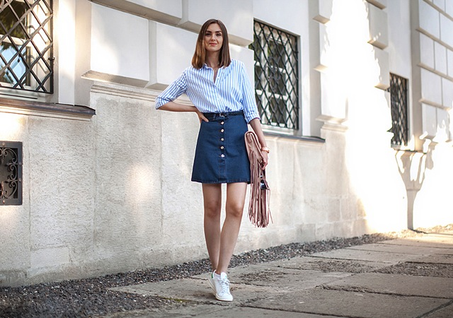 fashion-agony-denim-skirt