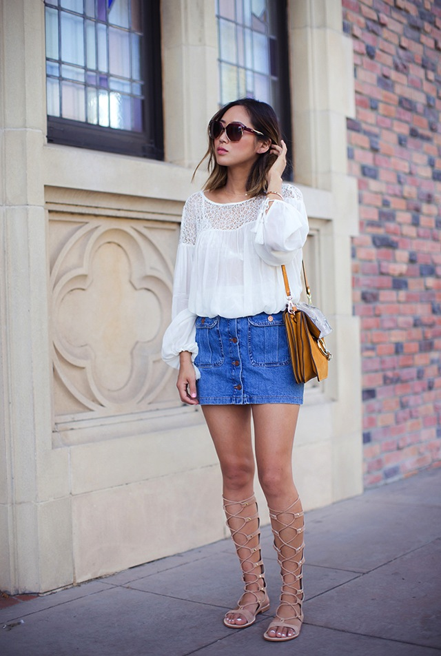 song-of-style-denim-skirt
