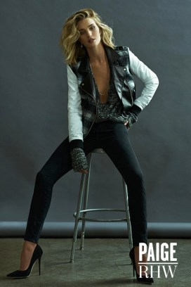 PAIGE Denim Rosie Huntington-Whiteley Insta Images 1