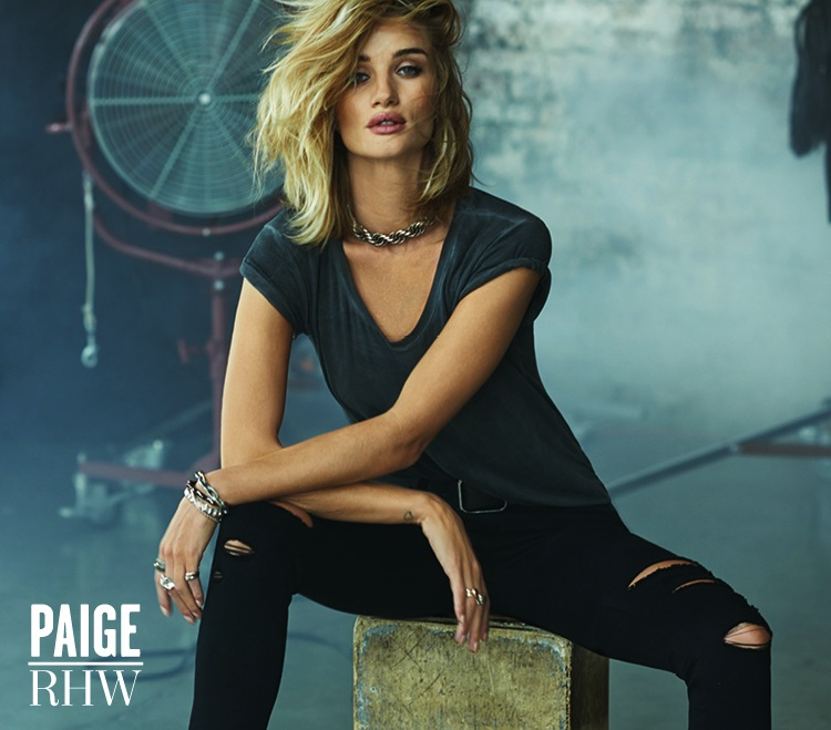 PAIGE Denim Rosie Huntington-Whiteley Insta Images 3