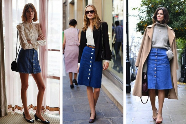 denim-skirts-button-front-for-autumn