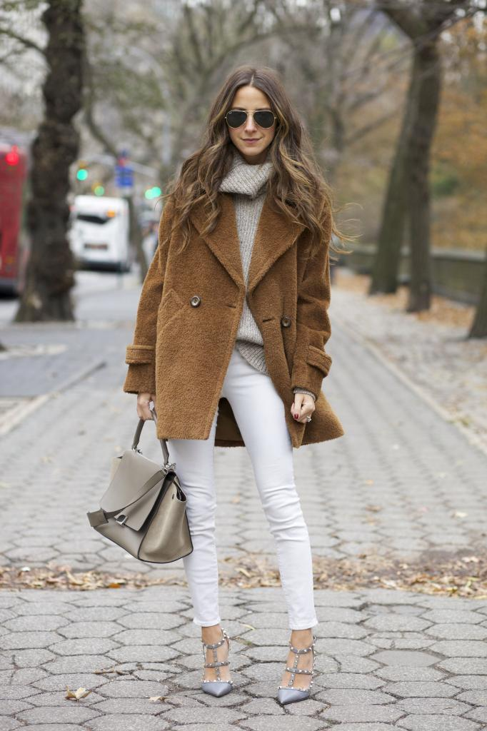white-jeans-for-winter-coat