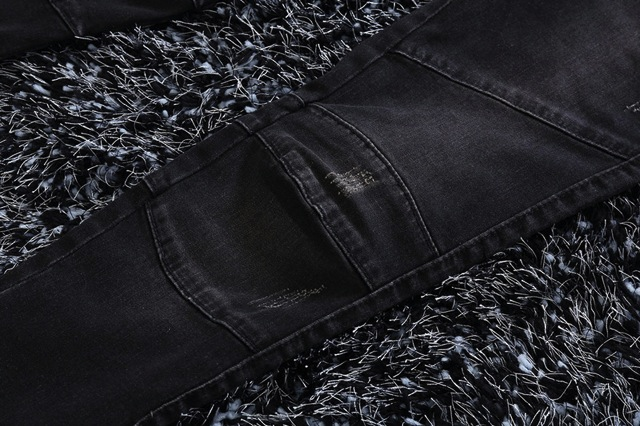 d2603dc42f400 10 Best Moto   Biker Skinny Jeans For Women