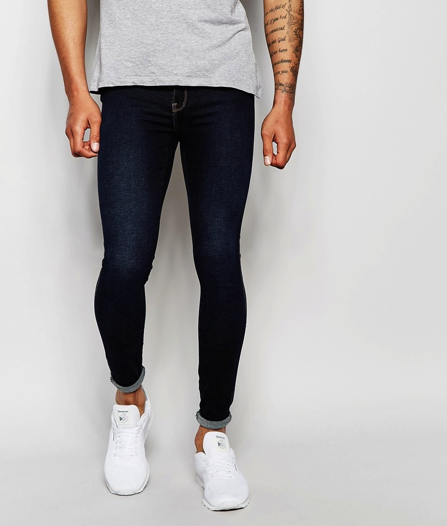 10 Ultimate Super Extreme Skinny Jeans For Men | The Jeans ...
