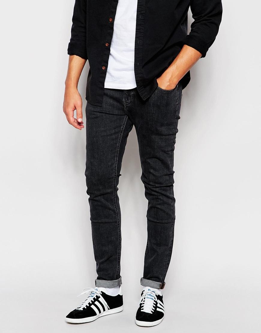 lee jeans malone super skinny