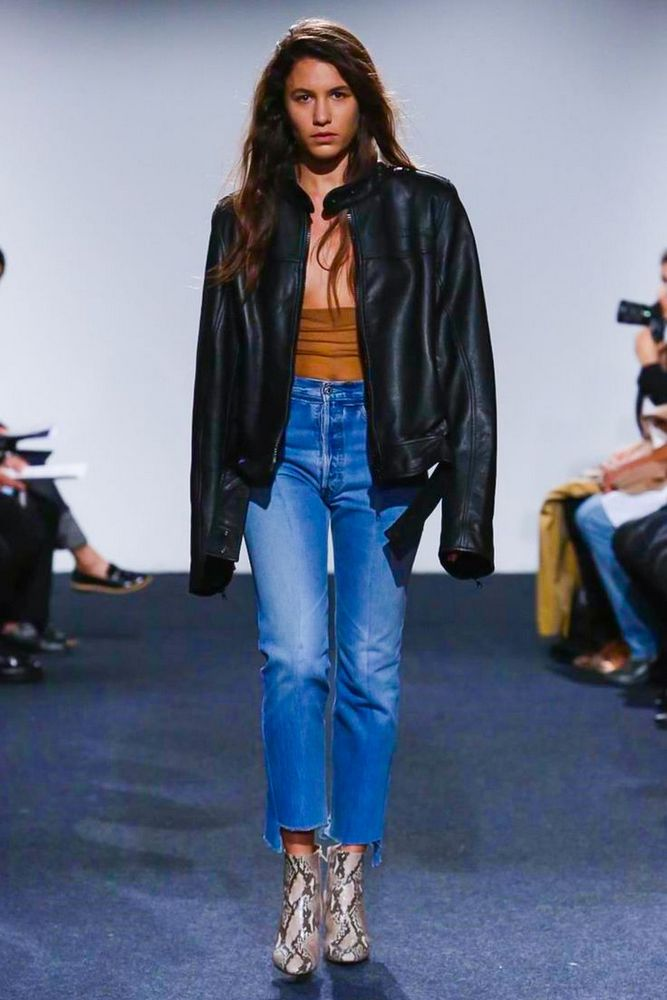 Vetements Ready to Wear Spring Summer 2015 in Milan