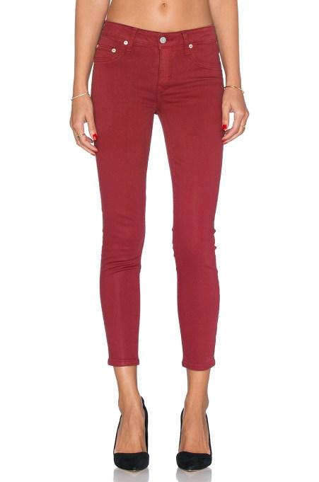 lovers + friends ricky skinny jeans monroe