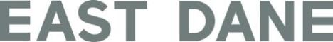 East Dane Logo. (PRNewsFoto/Shopbop)