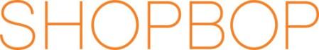 Shopbop Logo. (PRNewsFoto/Shopbop.com)
