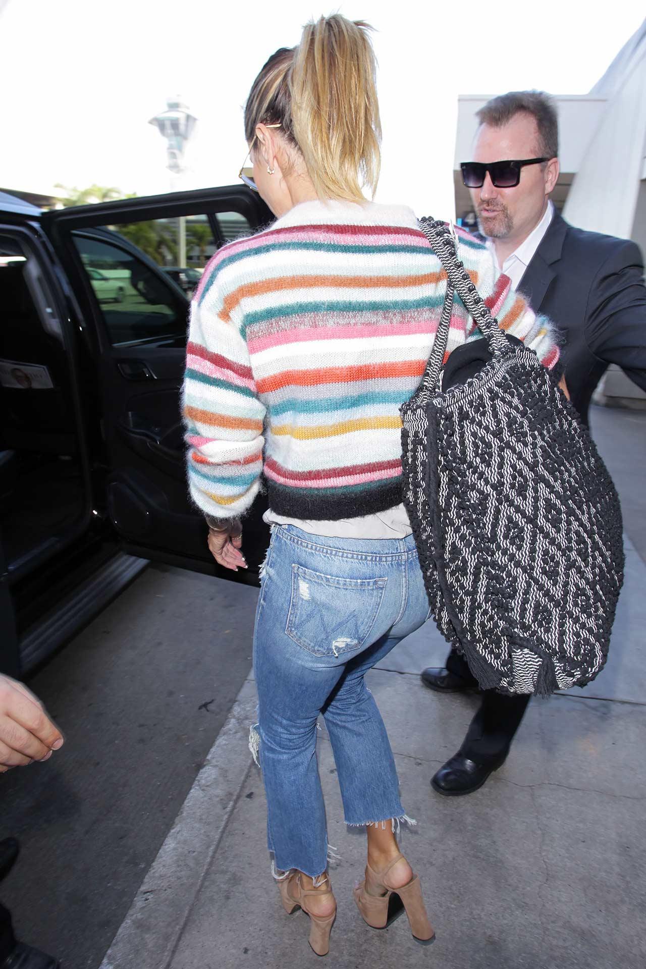 heidi-klum-mother-denim-crop-jeans