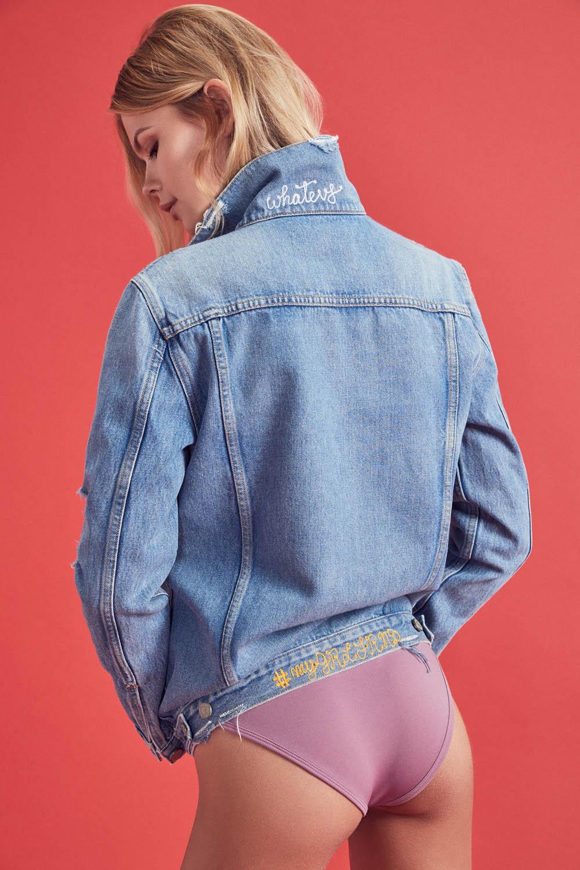 Retouched by, Derek Brewster Revolve Clothing 2016