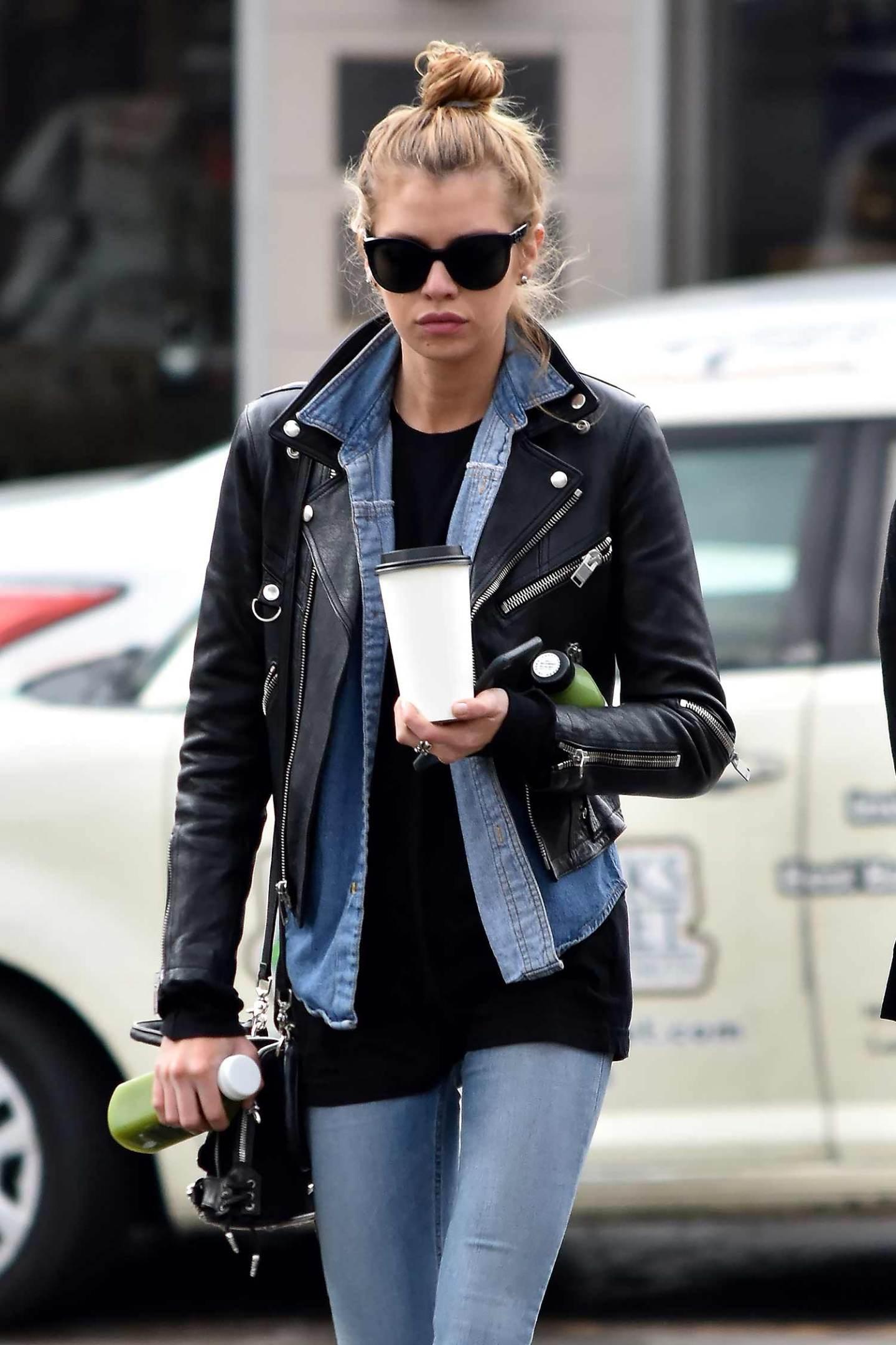stella-maxwell-double-denim-leather-jacket