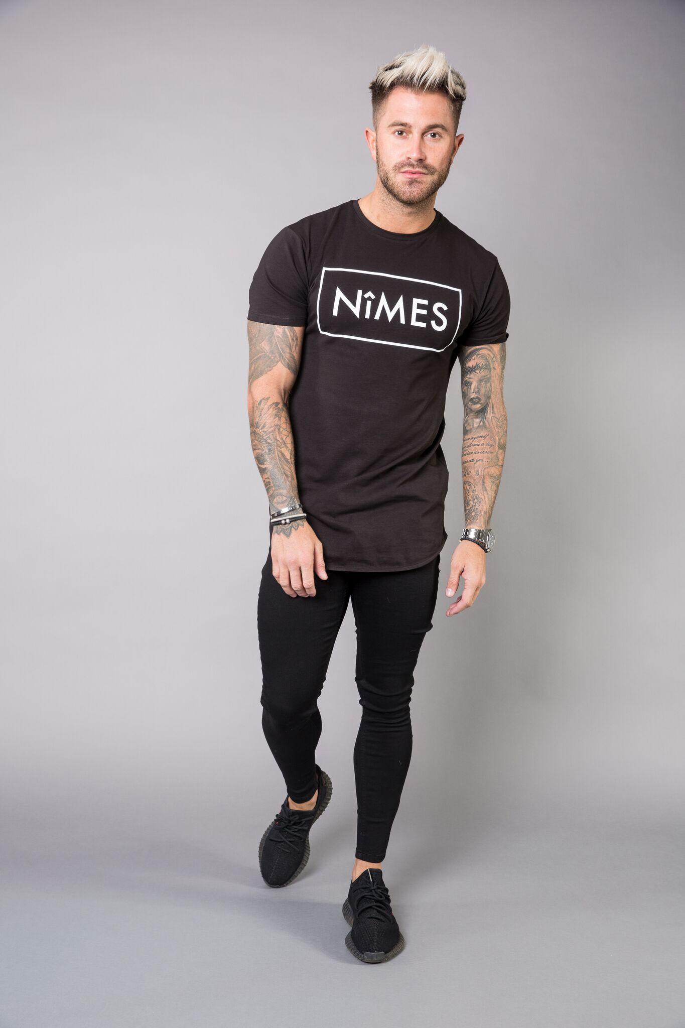 Gay guys in skinny jeans