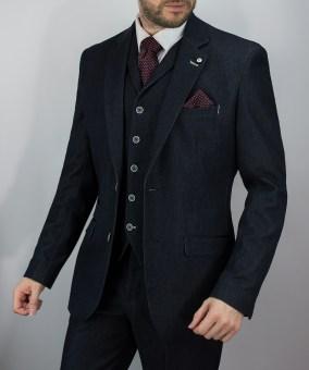 Cavani-Kipas-Three-Piece-Suit-Worn