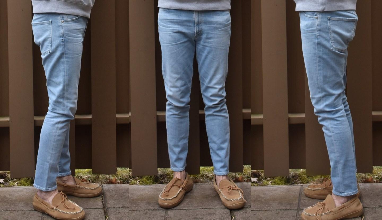 Women's Skinny Jeans for Men – Spring/Summer 2019