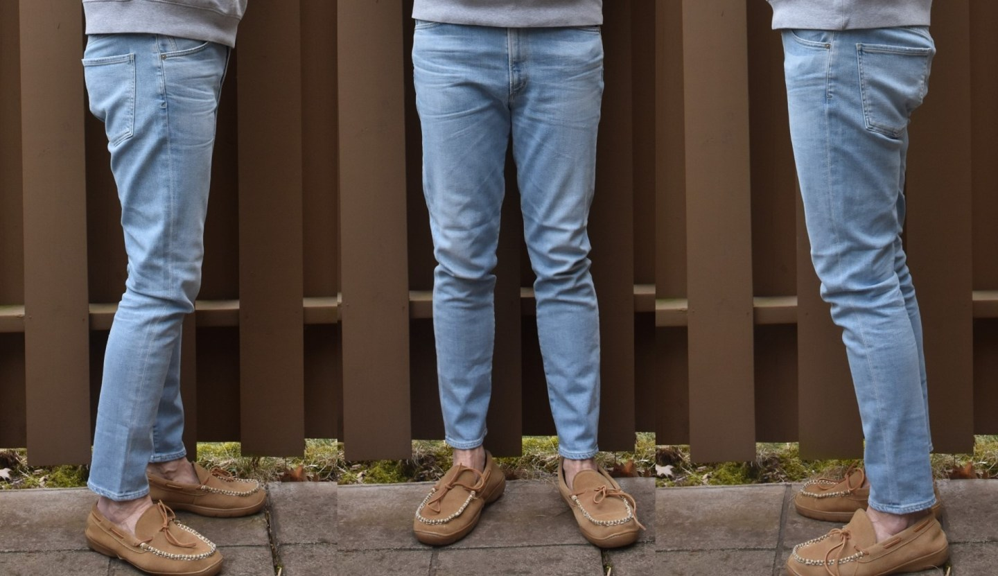 105a1849857 Men wearing women's skinny jeans continues to be a phenomena worth  reporting. The comments from our readers make articles of this subject some  of our most ...