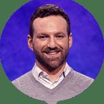 Jacob Jenkelowitz on Jeopardy!