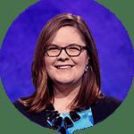Liz Kuster on Jeopardy!