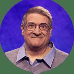 Robert D'Emilio on Jeopardy!