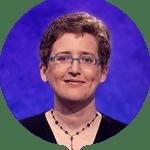 Emily Bridges on Jeopardy!